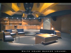 White House Bunker Architectural Designs